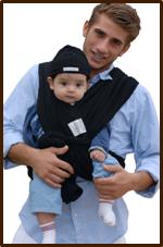 Babyktanblack