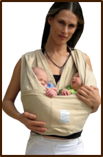 Babyktansoftsand