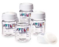Avent_four_breastmilk_storage_bottles